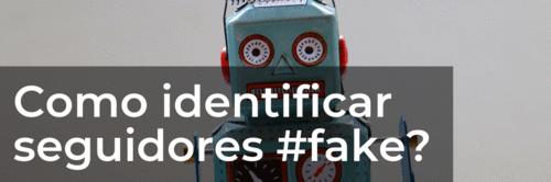 Como identificar seguidores falsos do Instagram